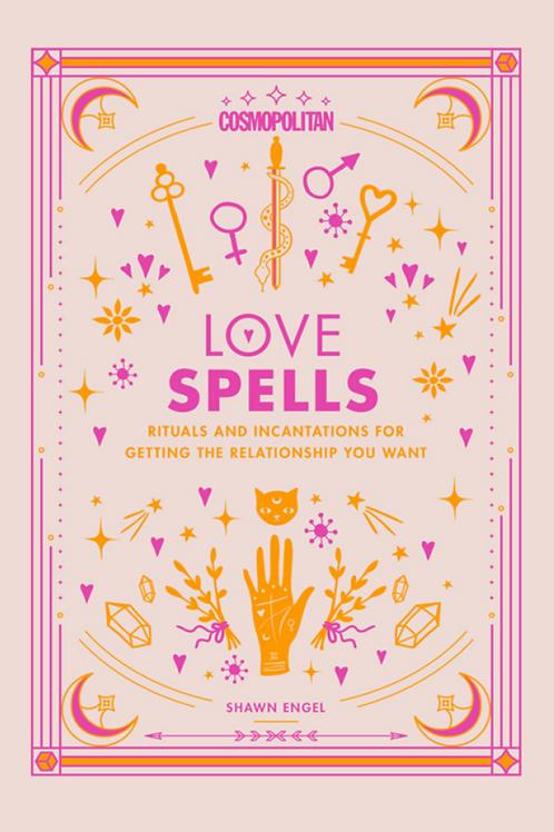 Cosmopolitan Love Spells - Shawn Engel