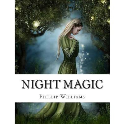 The Book of Night Magick