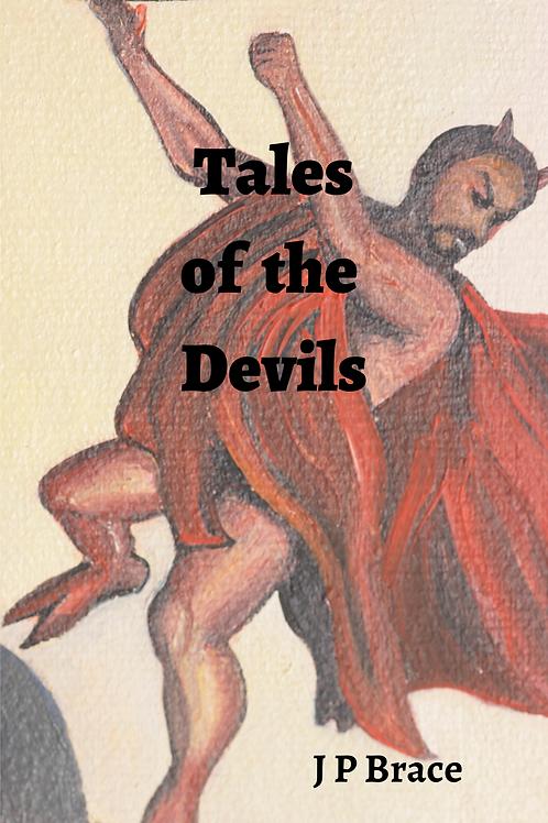 Tales of the Devils - J P Brace 1850