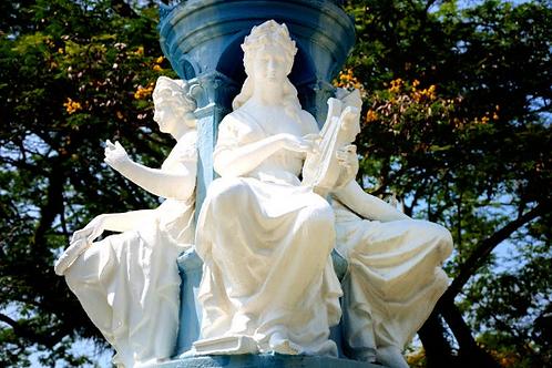 Gods, Goddesses and The Pantheons 23 Books