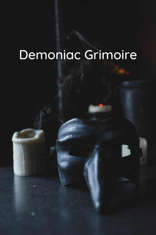 Demoniac Grimoire