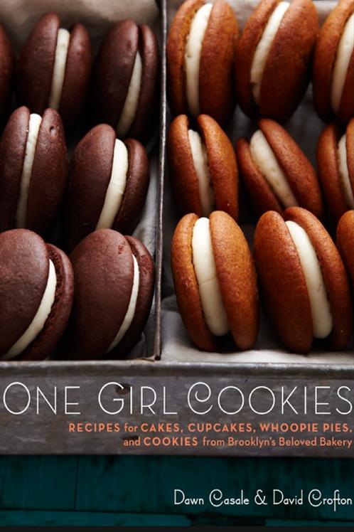 One Girl Cookies - Dawn Casale and David Crofton