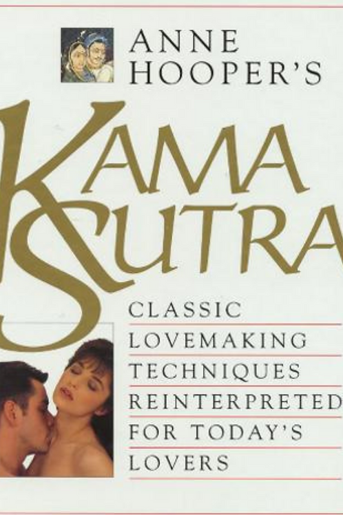 Kama Sutra - Drive Him Wild!! 365 Positions  4 Books
