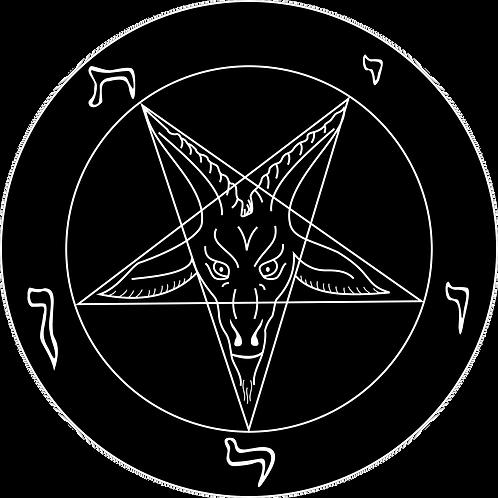 Church of Satan Grotto Master's Handbook