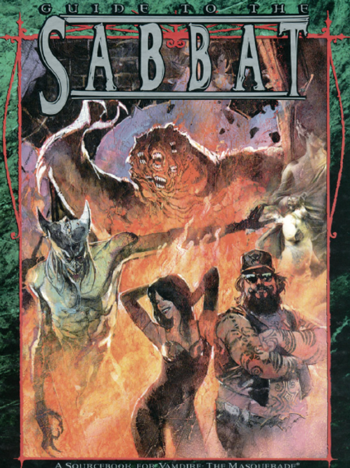 Guide to the Sabbat (revised)