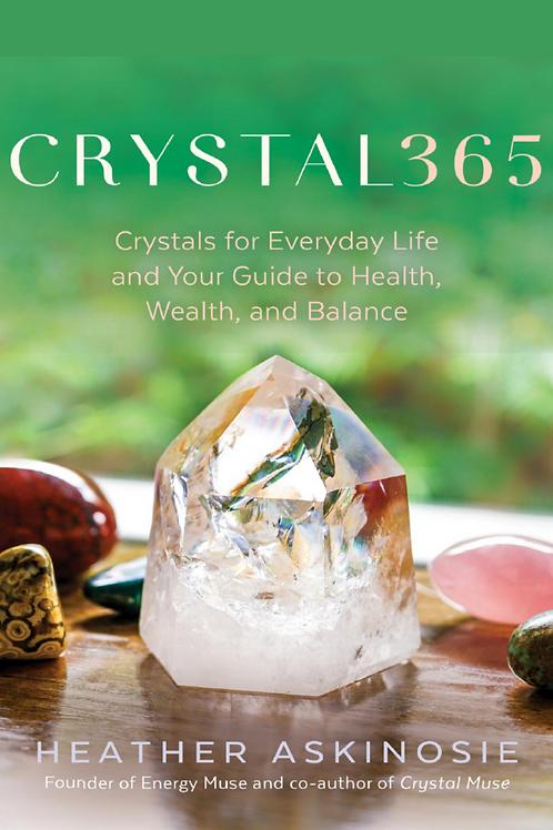 Crystral 365 - Heather Askinosie