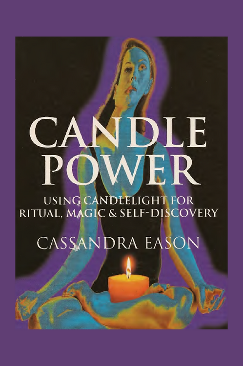 Candle Power - Cassandra Eason