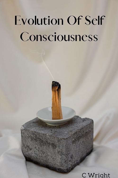Evolution Of Self Consciousness - C Wright
