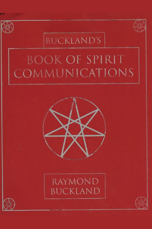 Bucklands - Spirit Communications