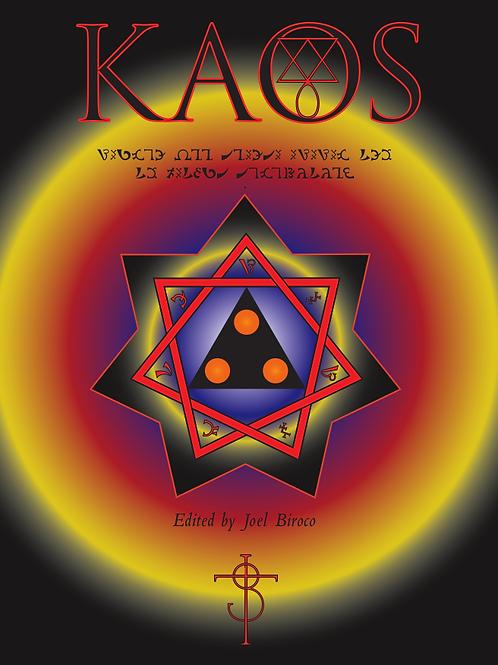 Kaos edited by Joel Biraco