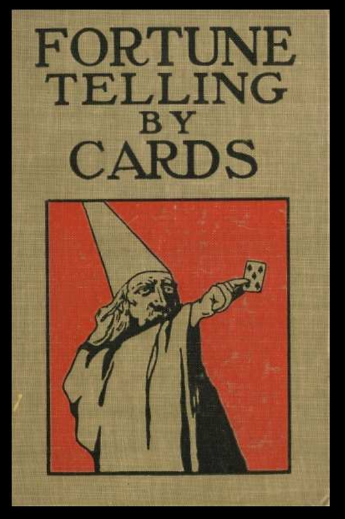Fortune Telling by Cards