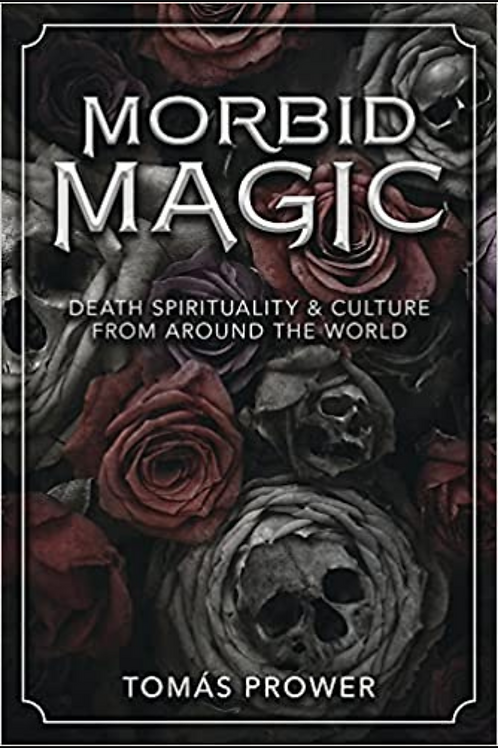 Morbid Magic - Tomas Prower