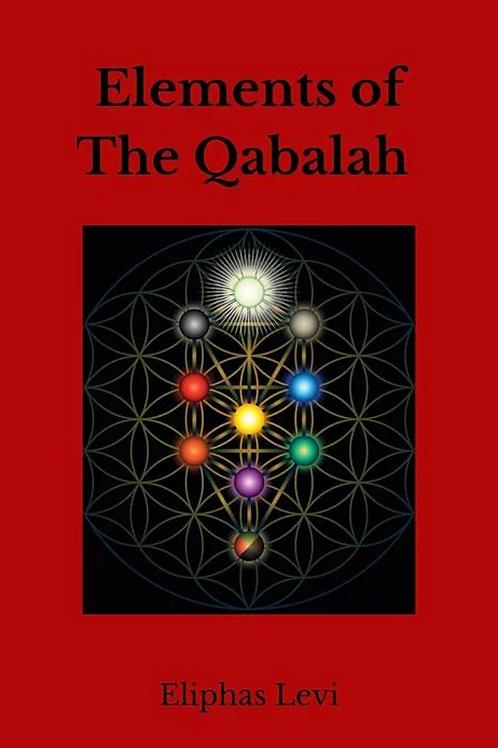 Elements of The Qabalah - Eliphas Levi