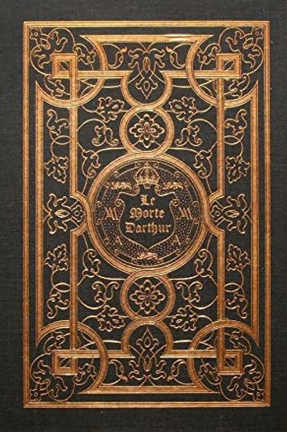 Le Morte D_Arthur Vol I thru 4