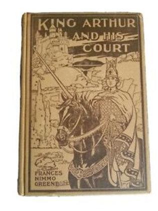 Legends of King Arthur & His Court