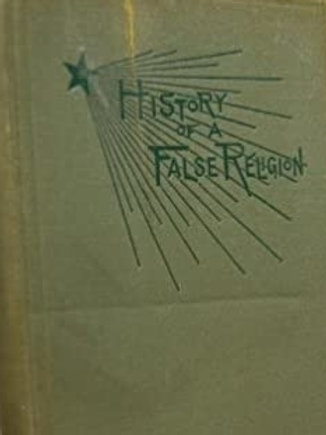 History of A False Religion - Lord Brougham