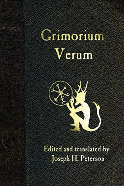 Grimoirum Verum