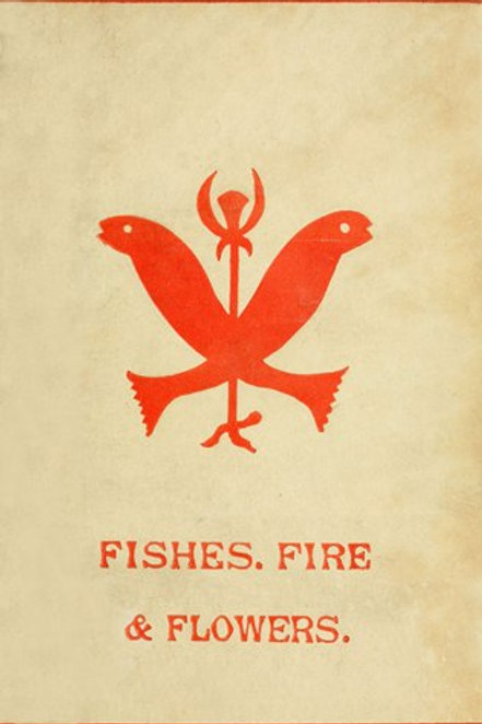 Fishes, Fire and Flowers - Phallic Worship