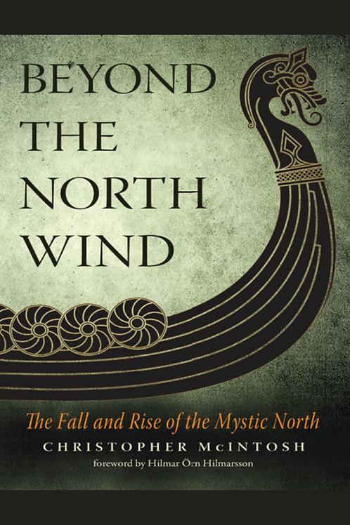 Beyond the North Wind - Christopher McIntosh