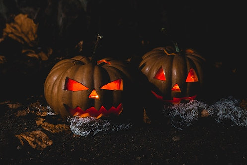 Halloween A Festival Of Lost Meanings - A Boyd Kuhn