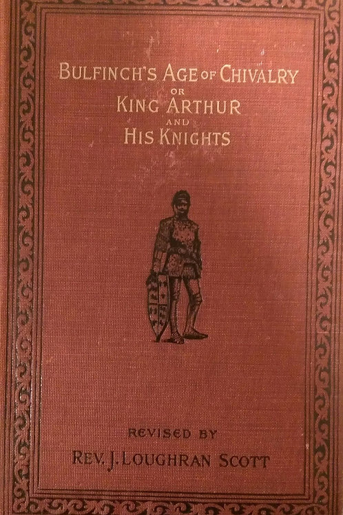 Age of Chivalry or King Arthur-His Knights