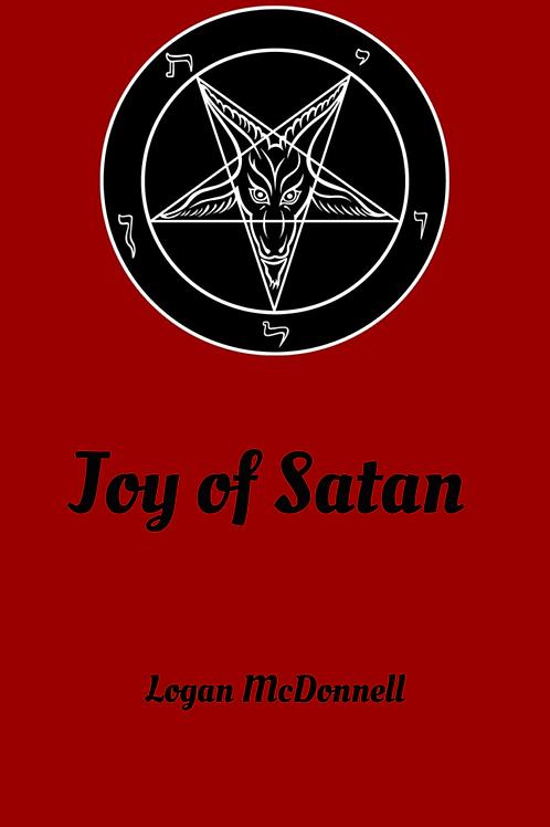 Joy of Satan - Logan McDonnell