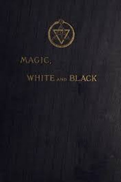 Magic White & Black W De Laurence 1910