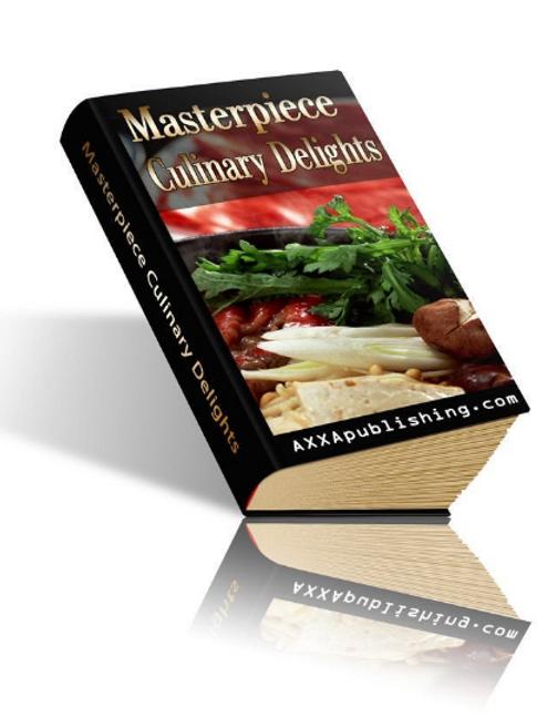 Masterpiece Culinary Delights