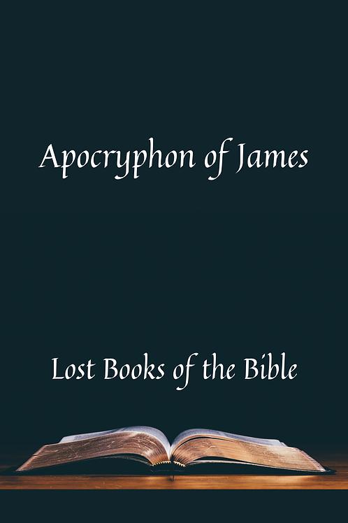 Apocryphon of James