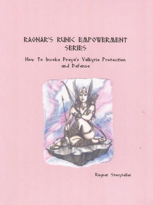 Freya's Rune Booklet