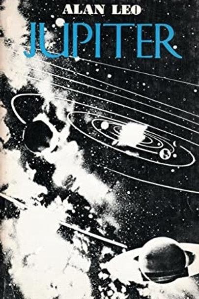 Jupiter the Preserver - A Leo 1917