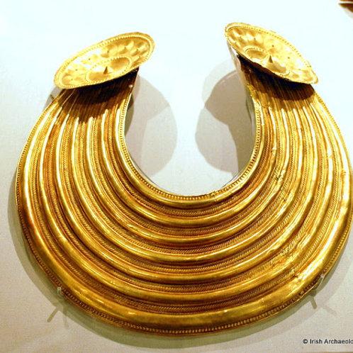 Ancient Irish Gold