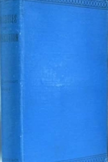 Curiosities of Superstition Sketches of some Unrevealed Religions WH Davenport
