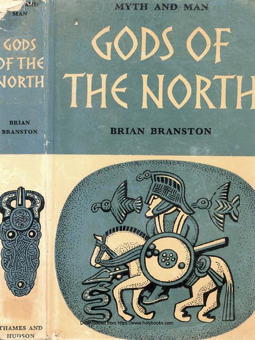 Gods of the North - Brian Branston