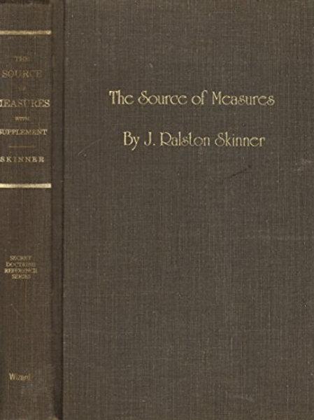 Key to the Hebrew-Egyptian Mystery - K Ralston Skinner 1875