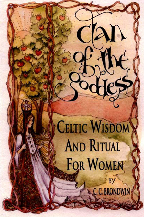 Clan of the Goddess