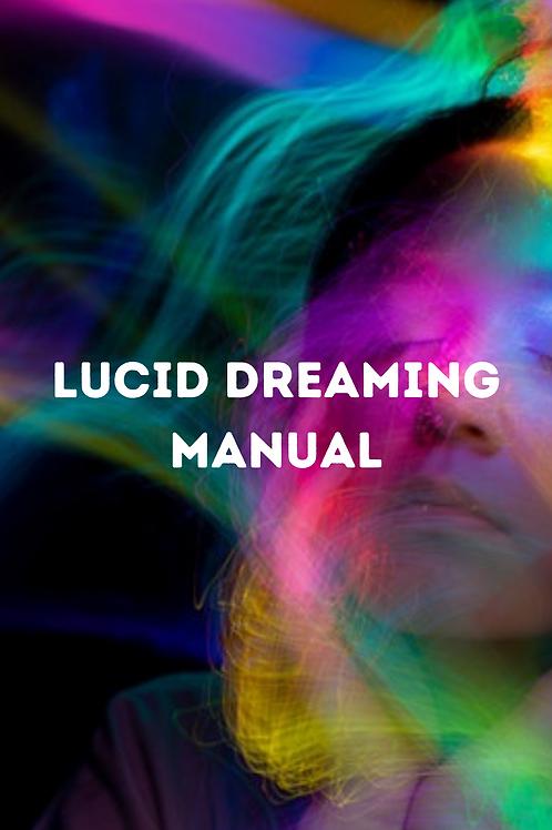 Lucid Dreaming Manual