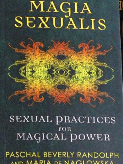 Magia Sexualis - P B Randolph