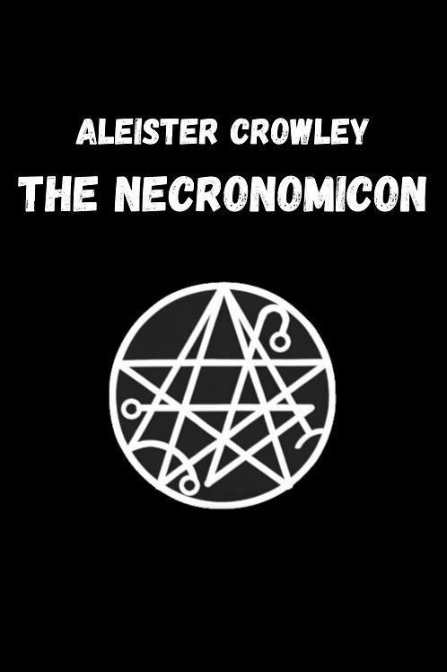 Aleister Crowley - The Necronomicon