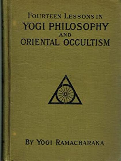 Mystical Buddhism - The Yogi Philosophy - M Williams
