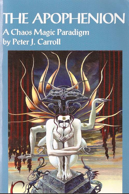 The Apophenion - Chaos Magick - Peter J Carroll