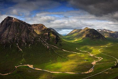 Mairi of Callaird - A West Highland Tale 1878