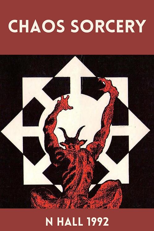 Chaos Sorcery - N Hall 1992