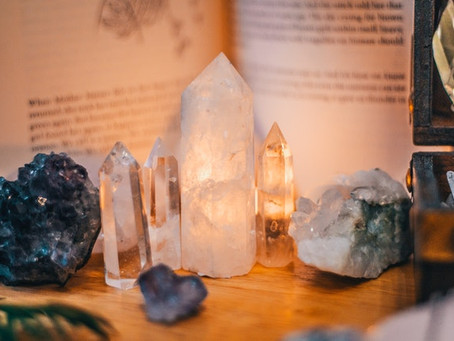 What Crystal Do You Need Right Now?