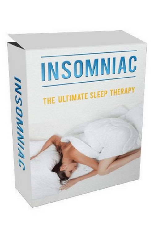 Insomniac? Conquer it Once and Forever!