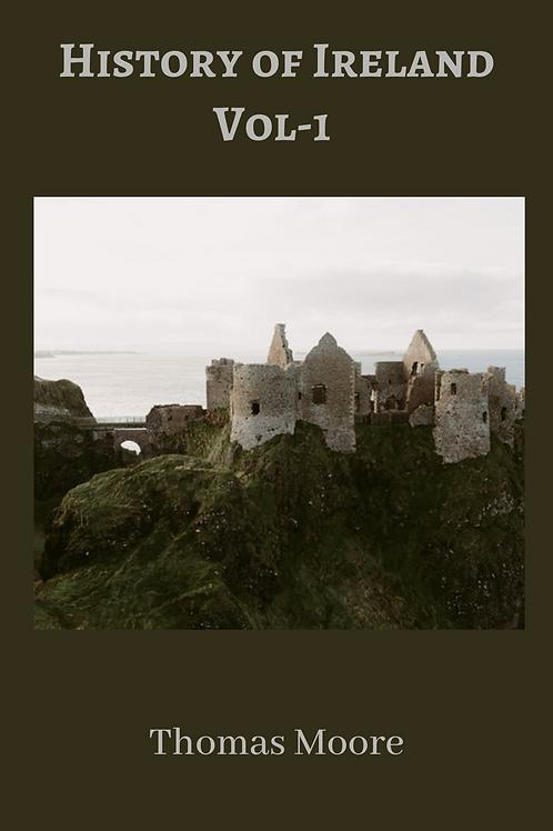 History of Ireland-Vol-1 Thomas Moore