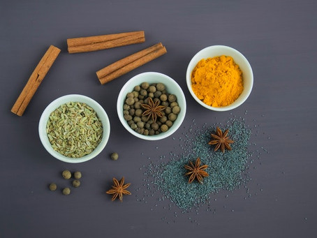 The Herbal Correspondences and Properties