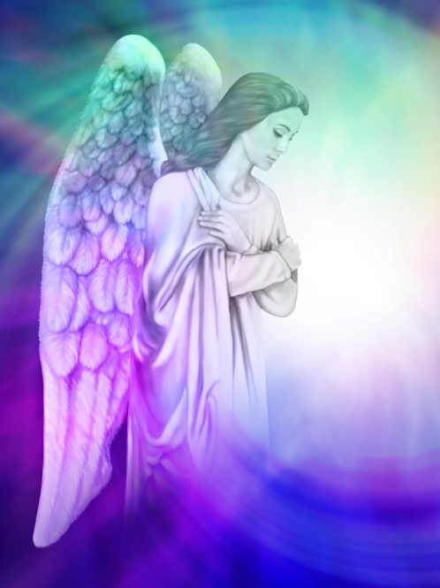 How to Connect with Your Angels and Spirit Guides