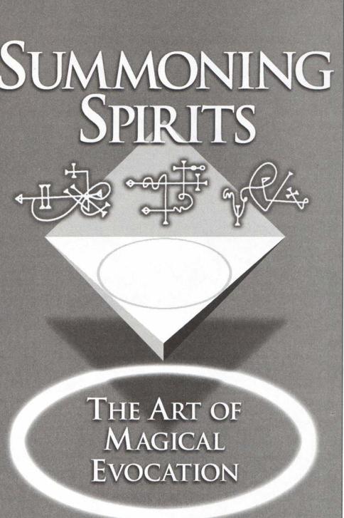 The Art of Summoning Spirits