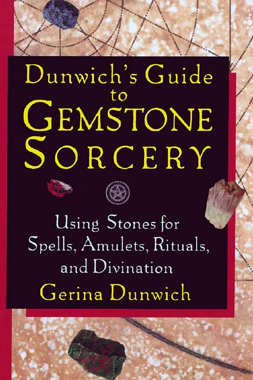 Dunwichs Guide to Gemstone Sorcery